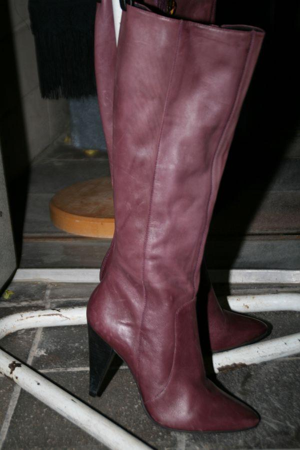 second-hand-violette-hohe-stiefel